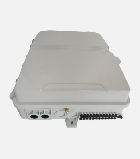 fiber optic terminal box A22